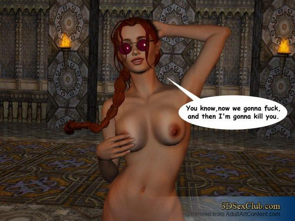 Best Girlfriend 3d <bd</b> lara croftsex movies