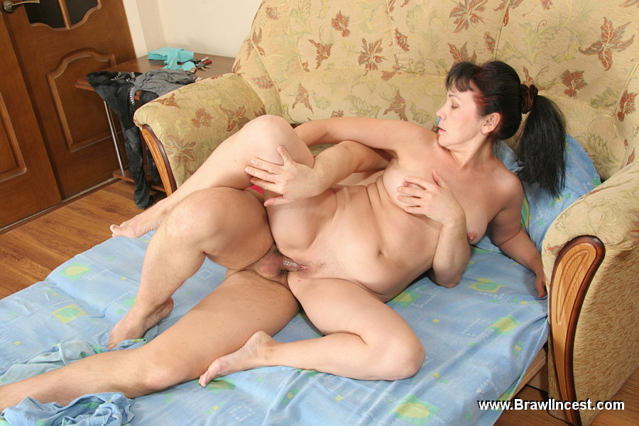 Mature bitch fucked in the ass 3