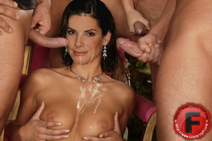 Free sex video clips of sandra bullocks.