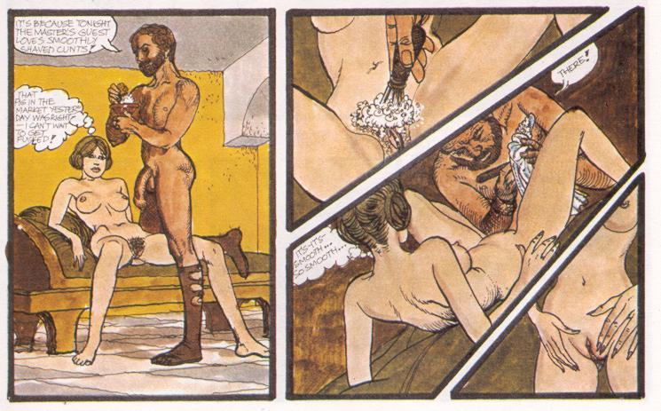порно расказы древний рим