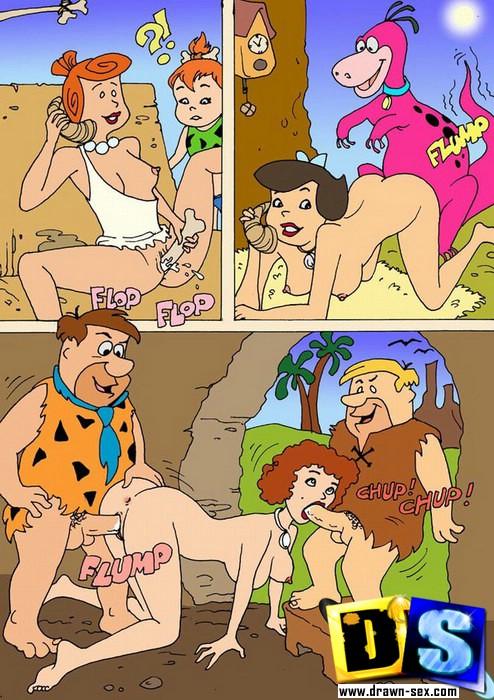 мульт секс порно комикс