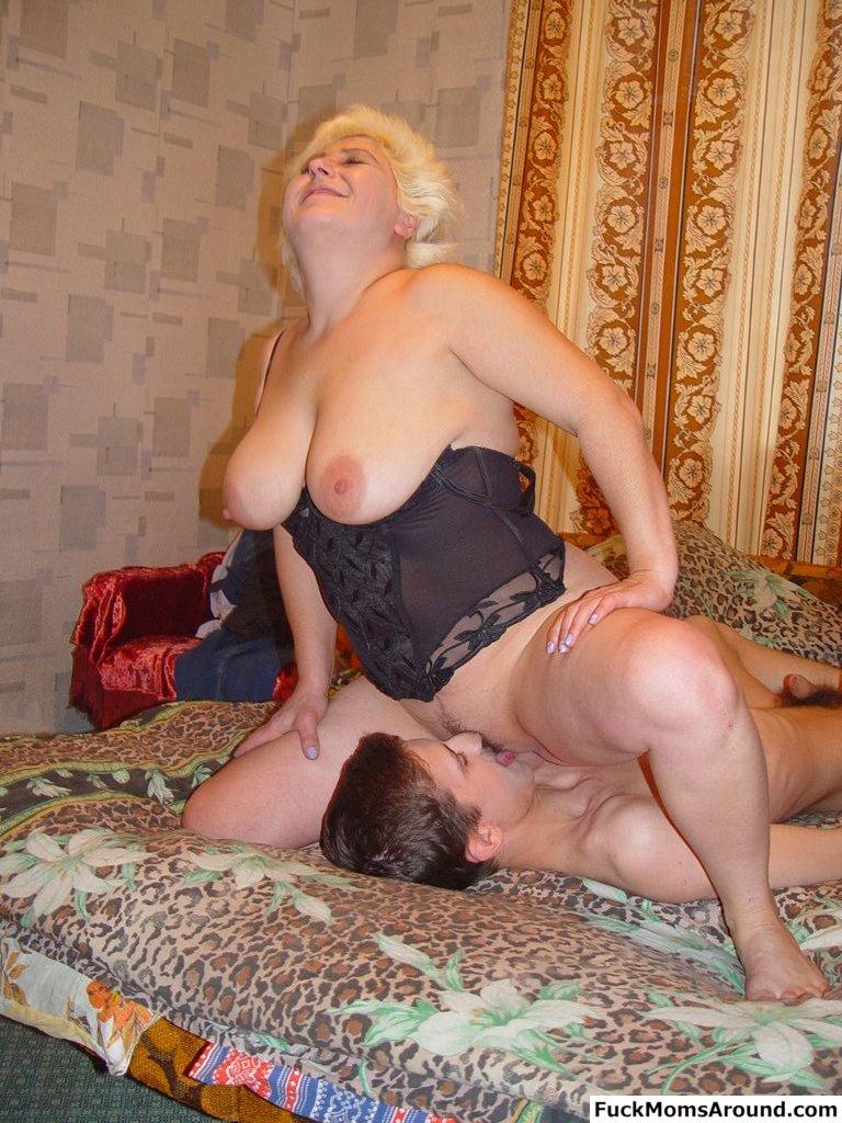Порно тёти оли
