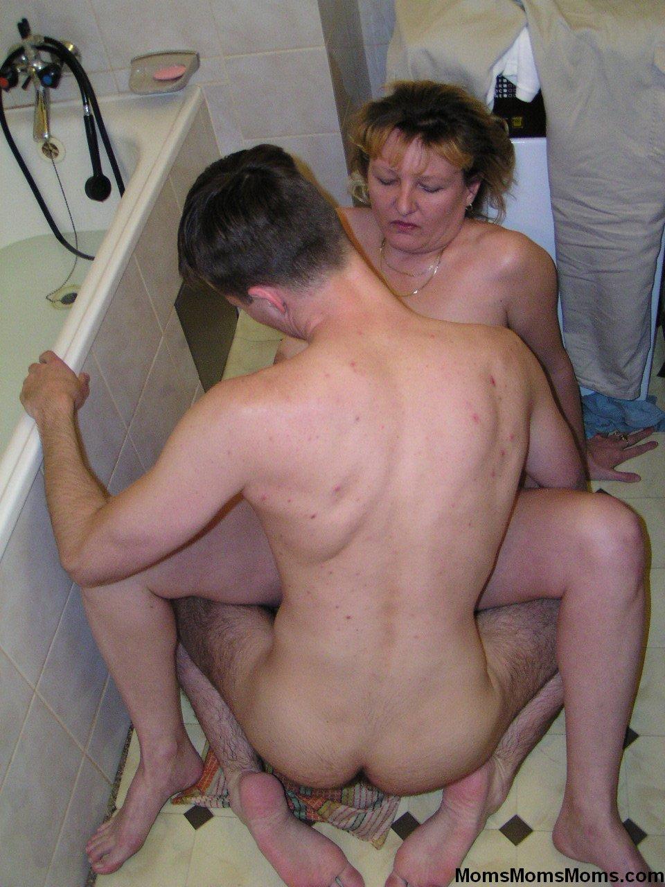 Сес с бабками 1 фотография