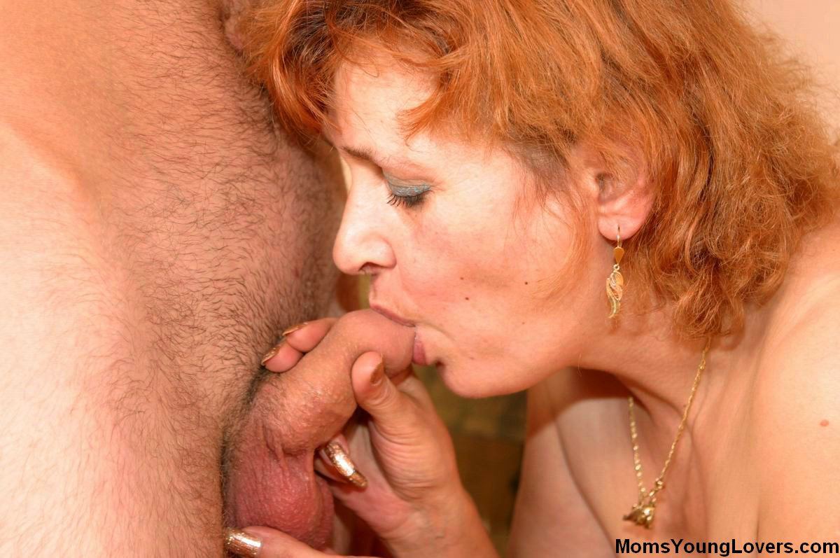 ... of sexual hunt (category 'Mature'): Rough milf fucking. (milf-fucking