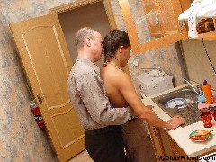 kitchen-gay-fucking