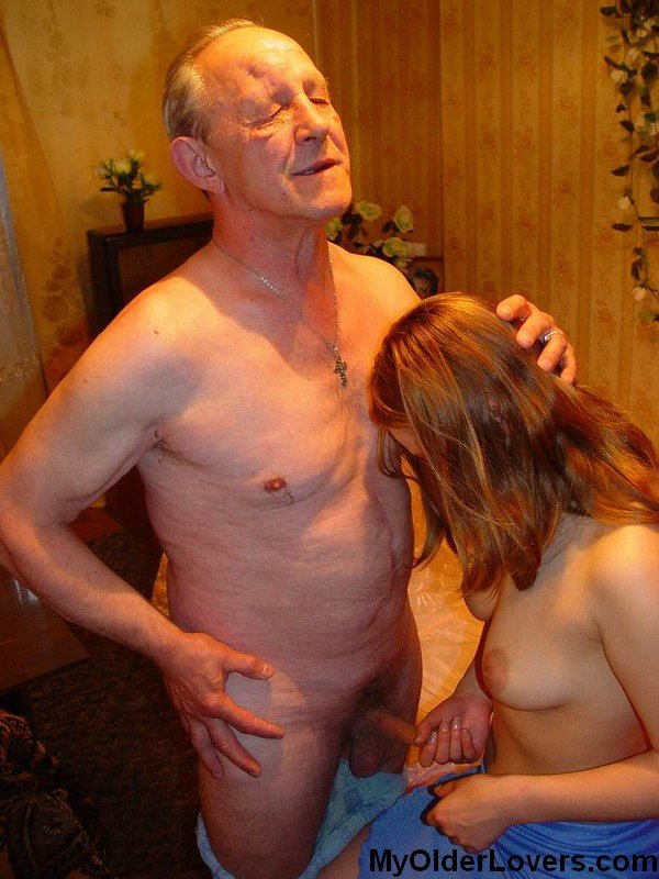 Секс фото старика и внучки 49311 фотография