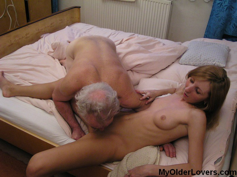 Busty milk lactate breast feeding by oldman :: Free Porn