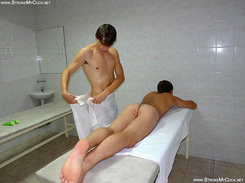 Гей массаж минск