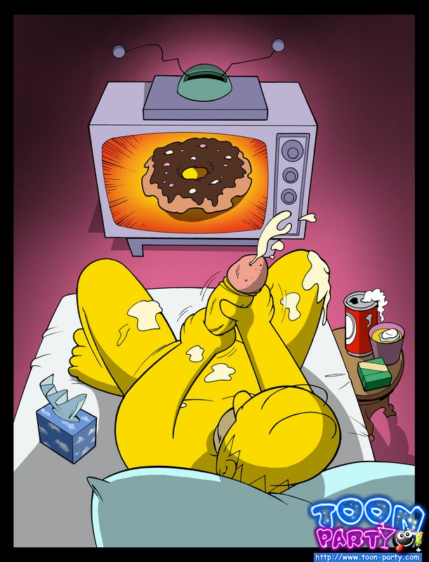 Wasted toon characters playing real dirty sex games.